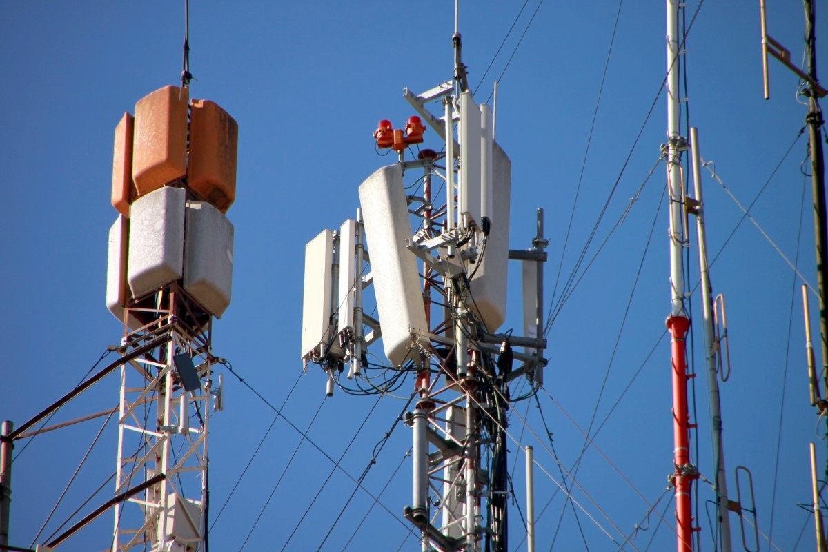 Fasteners & Hardware for the Telecommunications Industry