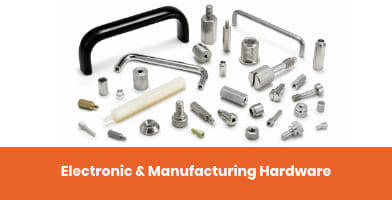 Electronic & Manufacturing Hardware